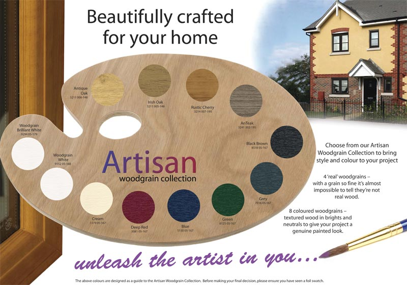 Artisan-Windows
