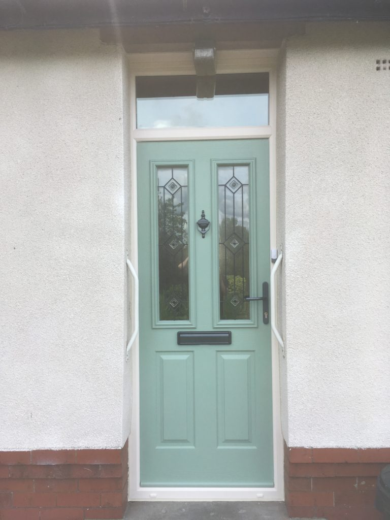 Recent Solidor Installations Aire Valley Glass
